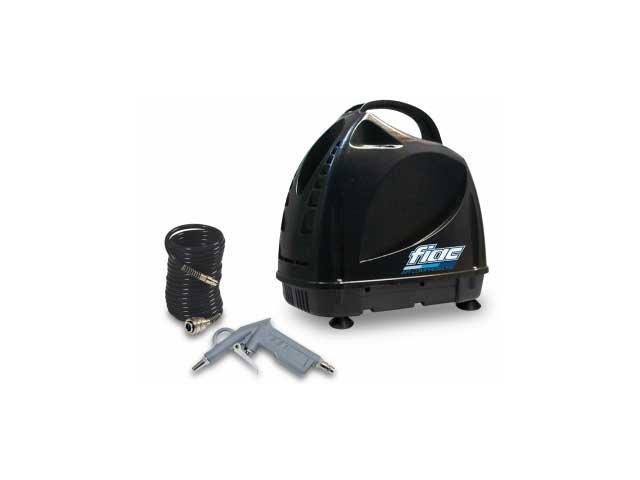 compresor cu piston insonorizat fara butelie fiac f3001
