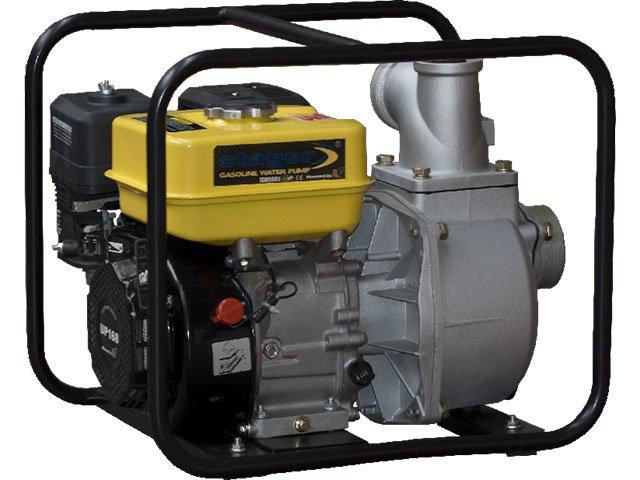 motopompa apa curata stager gp80