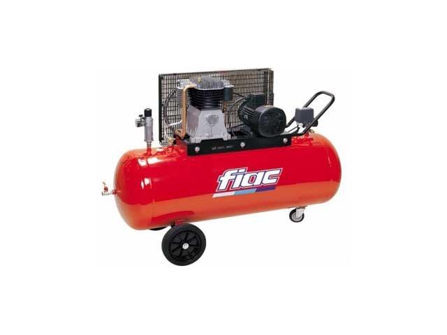 compresor cu piston fiac new-ab300610