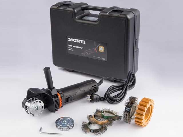 scula monti mbx electric curatat si pregatit suprafete-700w