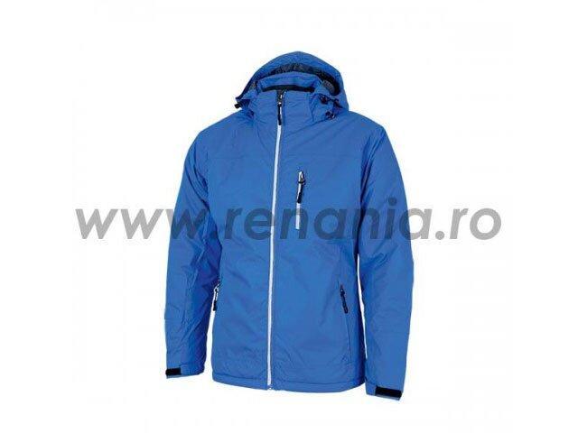 scurta de iarna din material peliculizat pentru femei alpe