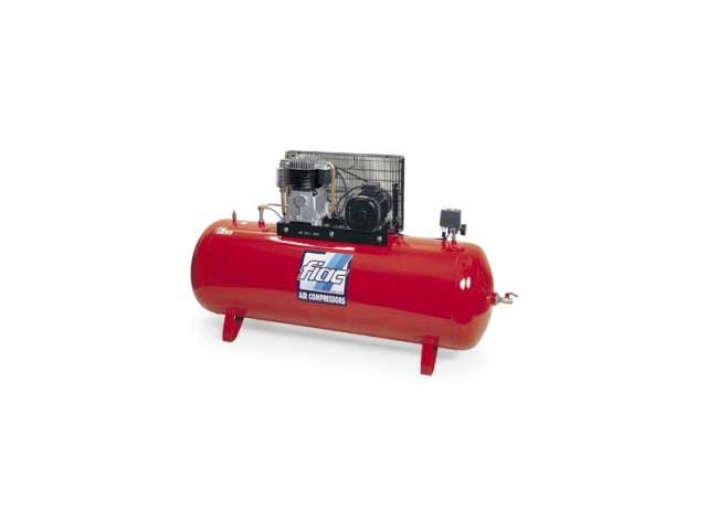 compresor cu piston fiac new-ab5001050f