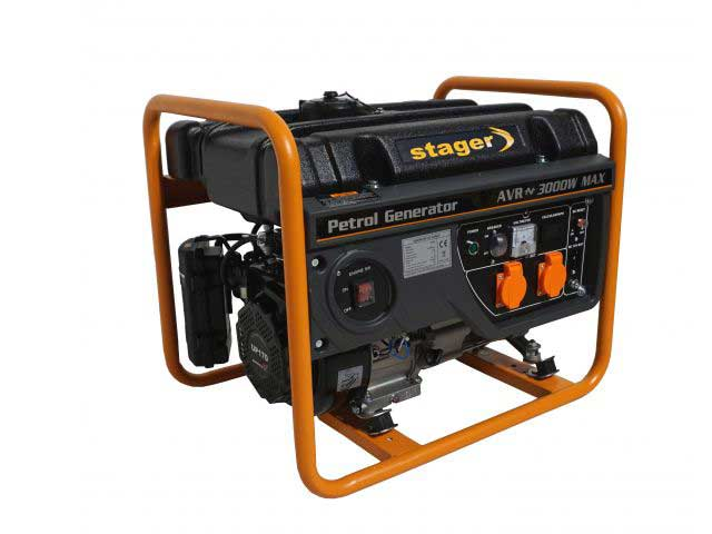 stager gg 3400 generator open-frame 26kw