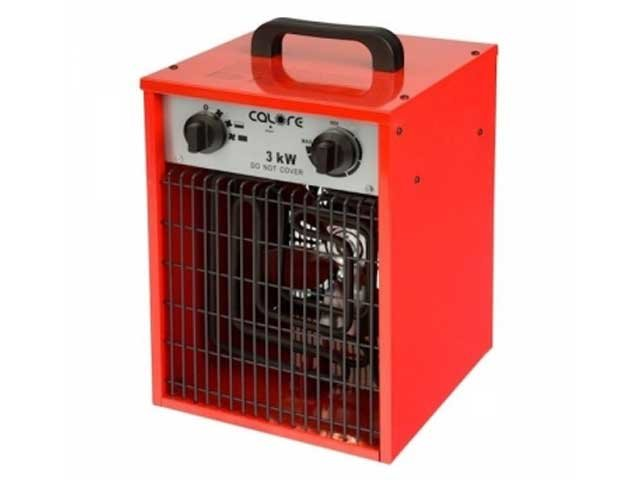 aeroterma electrica calore rpl3 ft