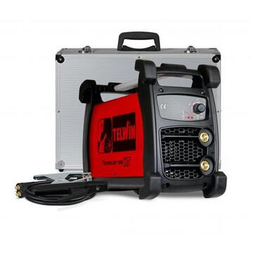 technology 236 xt - aparate de sudura telwin tip invertor