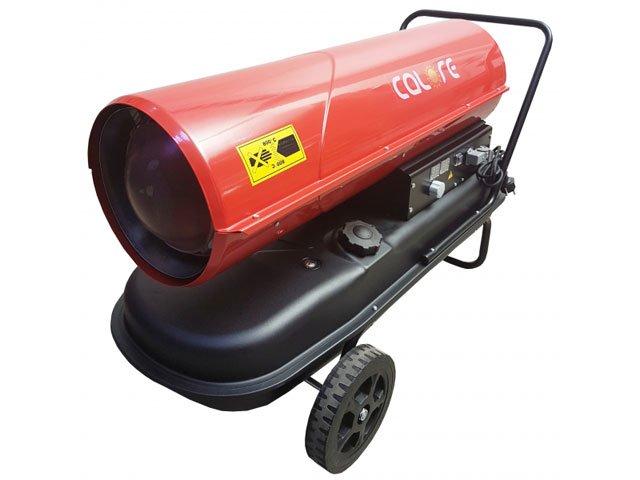 tun caldura pe motorina cu ardere directa calore d50t