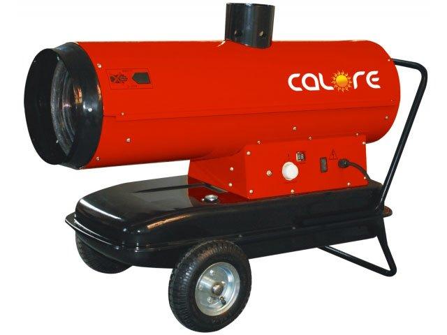 tun caldura pe motorina cu ardere indirecta calore i20y