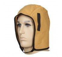 23-7701 caciula din bumbac fleecy de masca pentru vreme rece