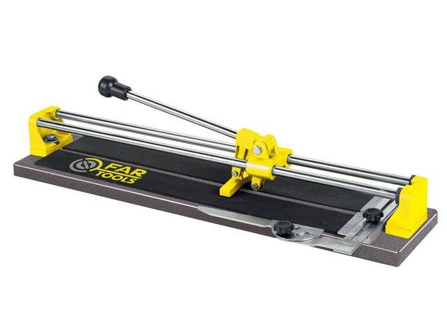 masina manuala de taiat gresie fartools tca550