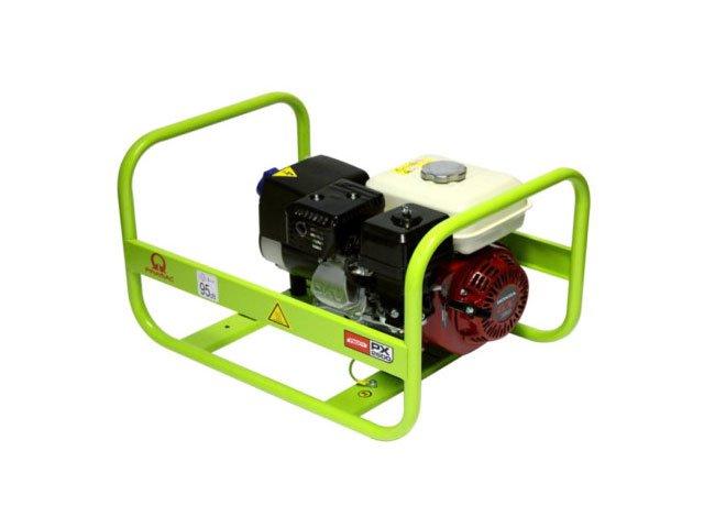 generator curent pramac px2600