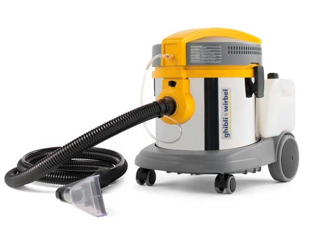 aspirator profesional ghibli power extra 7 i