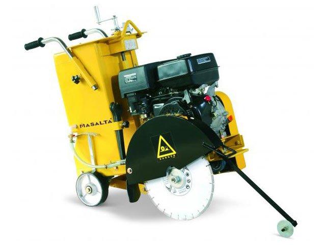 masina taiat asfalt si beton masalta mf16-3