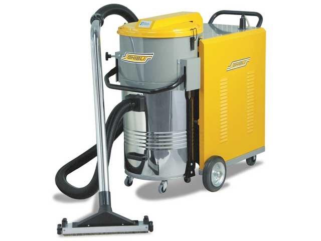 aspirator industrial ghibli az 35