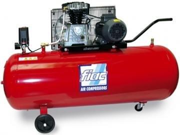 compresor cu piston fiac ab 200510 tc