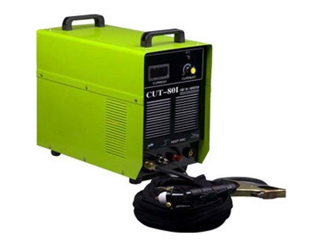aparat de taiere cu plasma proweld cut-80i 400v