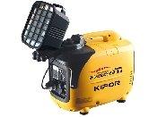 generator curent kipor ig2000s