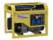 generator curent stager gg 3500