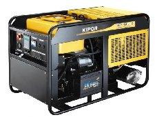 generator curent trifazat kipor kde 19ea3