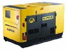 generator curent monofazat kipor kde16ss