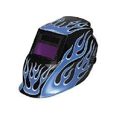 masca sudura automata telwin blue flame