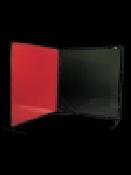 55-6168 lavashield ecran de sudura portocaliurosu