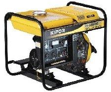 generator curent monofazat kipor kde 3500x