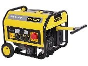 generator curent stanley sg7500