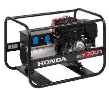 generator curent trifazat honda ect7000 gv