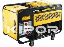 generator de sudura kipor kde 280ew