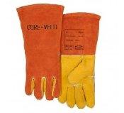 10-2150 manusa de sudura cu palma din piele box de vita