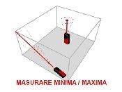 telemetru laser sola vector 80
