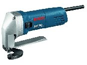 foarfeca de tabla bosch gsc 160