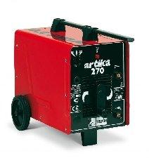 transformator de sudura telwin artika 270