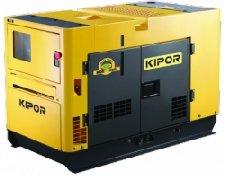 generator curent monofazat kipor kde11ss