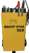 robot-redresor auto boost star 530