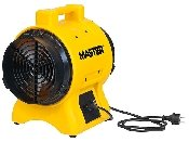 ventilator industrial master bl6800