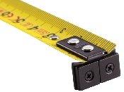 ruleta magnetica sola compact m - 5m