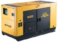 generator curent monofazat kipor kde25ss