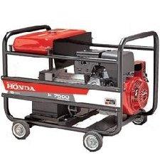 generator honda g7500 t- trifazat