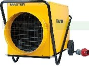 aeroterma electrica master b30 epr