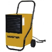 deumidificator profesional master dh 752
