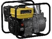 motopompa apa curata stager gp50