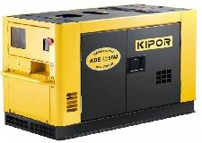 generator curent trifazat kipor kde12sta3