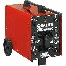 transformator de sudura telwin quality 280 acdc