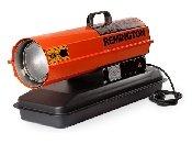 incalzitor motorina cu ardere directa remington rem 12 cel