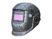 masca sudura cu cristale lichide everweld 9-13 gray carbon