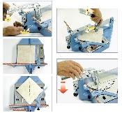 masina manuala de taiat placi ceramice sigma 35cm tip 6