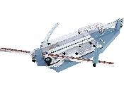 masina manuala de taiat placi ceramice sigma 75 cm tip 4a