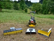 motocositoare vari bdr-620 lucina max cu tocator vm-580