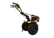 motocultor progarden hs1100-16 cp roti 600-12 far benzina